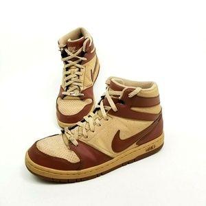 Nike Prestige IV Basketball Shoes 2012 High Top